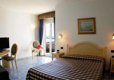 Hotel Uappala Baia Dei Mulini
